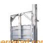 青岛翻板箱供应商 厂家直销【翻板箱】青岛华堂食品机械feflaewafe